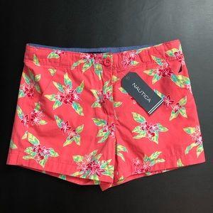 New Nautica shorts